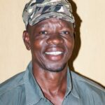 Julius Pondoro Safari Game Lodge