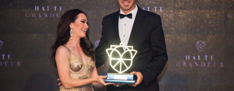 Haute Grandeur Award Pondoro