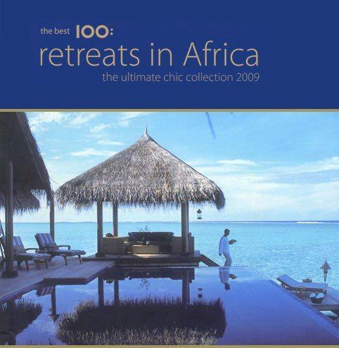 Best 100 Retreats in Africa - Pondoro Safari Game Lodge