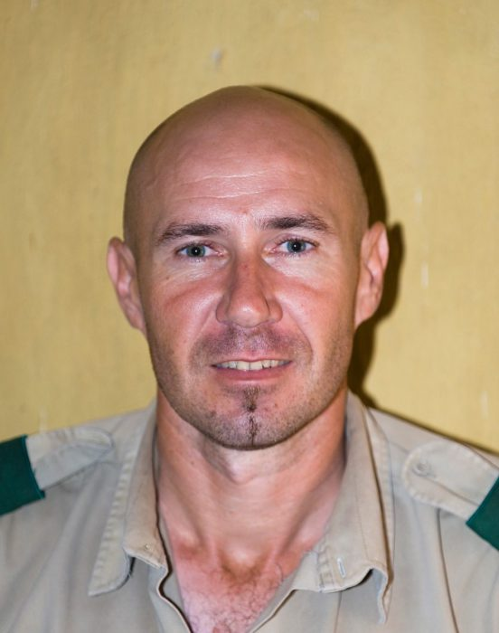 Robbie Pondoro Safari Game Lodge