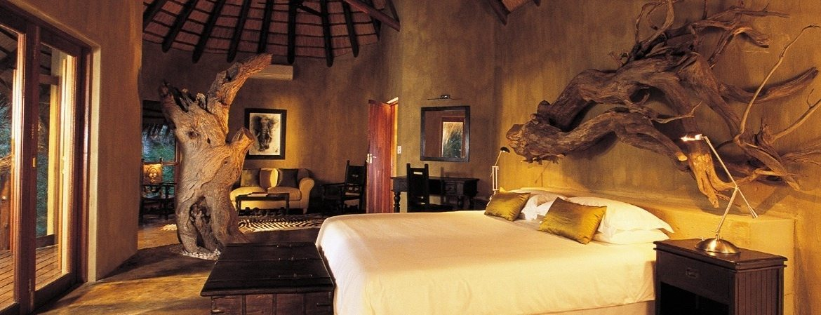 Tree_Suite Pondoro Safari Game Lodge