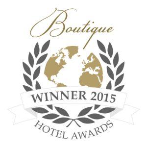 Boutique Hotel Awards Winner 2015 - Pondoro Safari Game Lodge