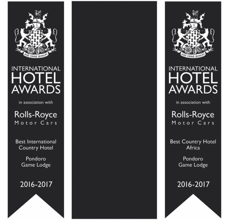 International Hotel Awards Pondoro
