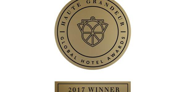 Hotel awards Pondoro