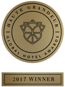 Pondoro Haute Grandeur awards