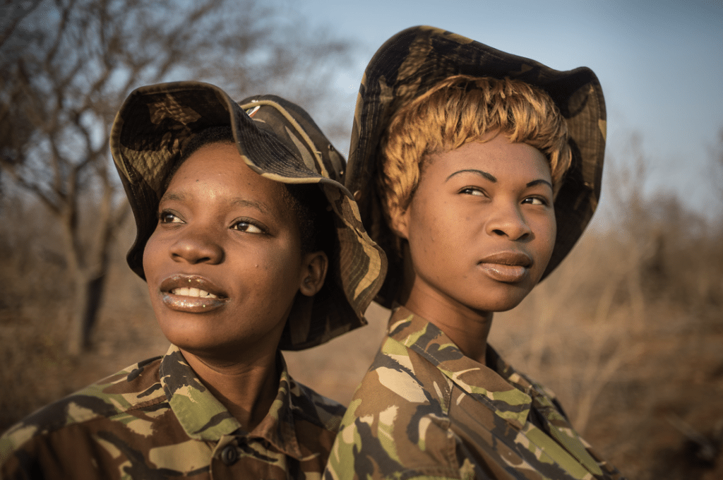Black Mambas Pondoro Safari Game Lodge