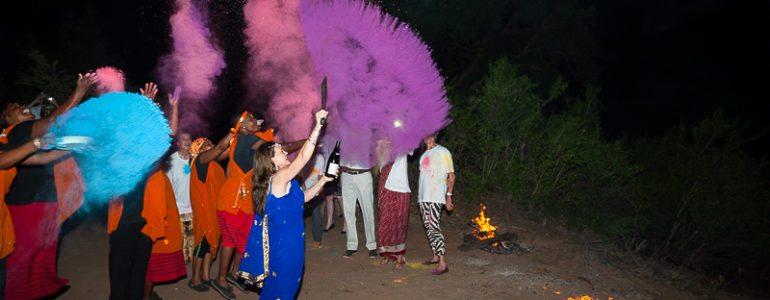 Bollywood Pondoro New Year