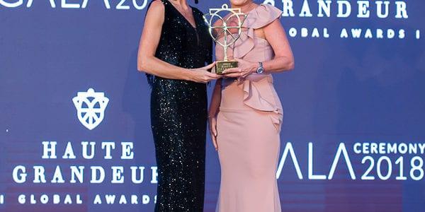 Haute Grandeur Hotel Awards