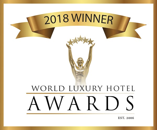 World Luxury Hotel Awards - Pondoro Best Safari Retreat in World