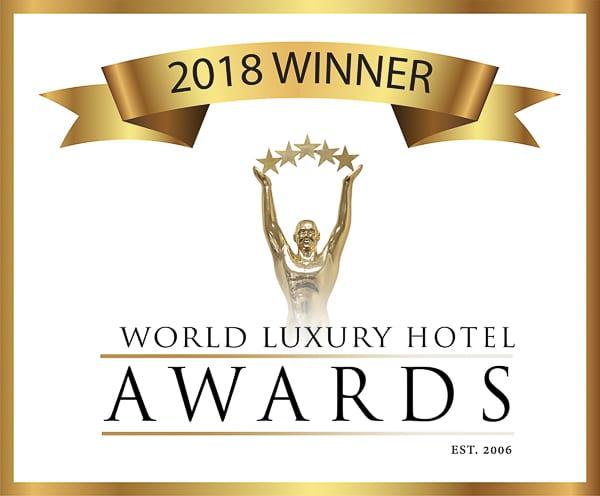 World Luxury Hotel Awards - Pondoro Best Safari Retreat in World
